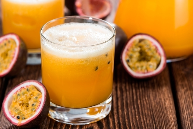 Benefícios do Suco de Maracujá