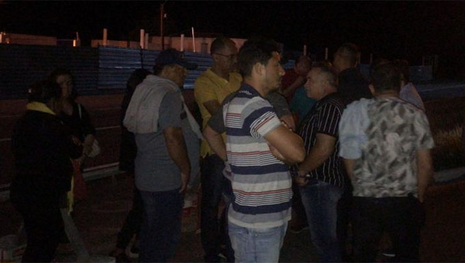 vereadores presos na Paraiba f Edilane