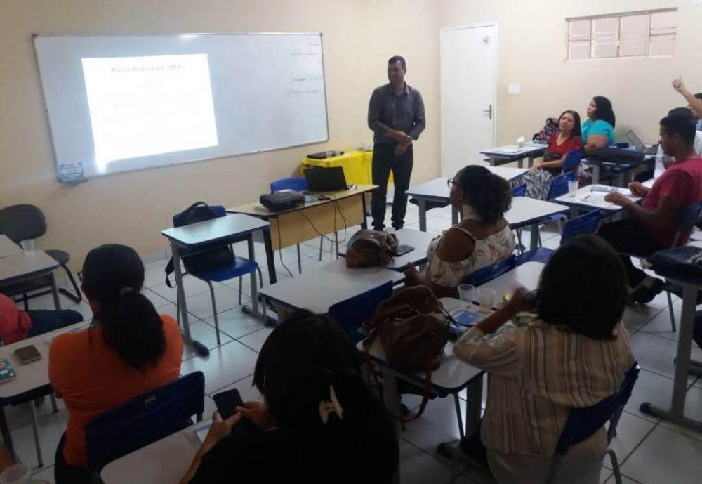 Prefeitura de Juazeiro conclui capacitação de Conselheiros Tutelares