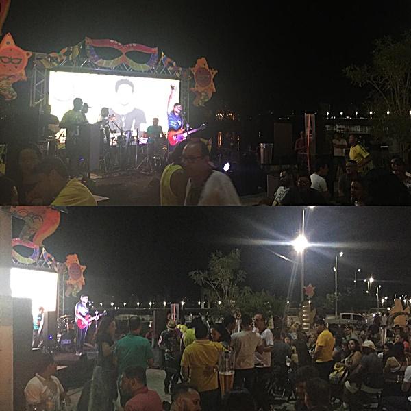 Carnaval de Juazeiro 2020