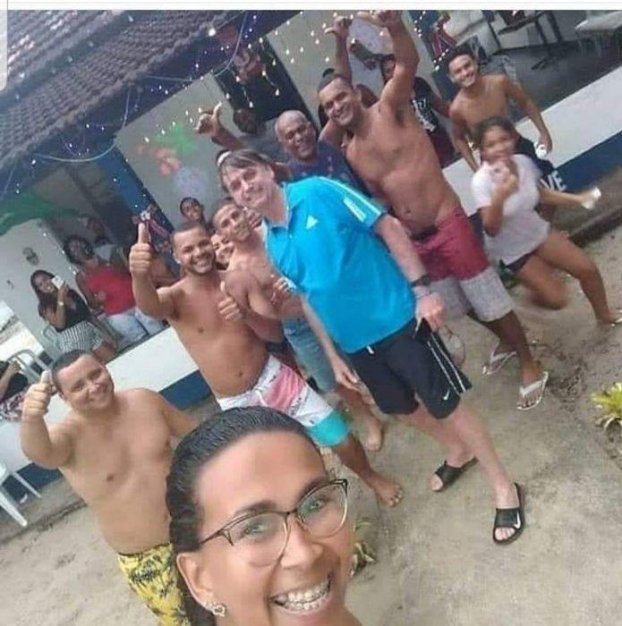 Jair Bolsonaro/Foto: Reprodução