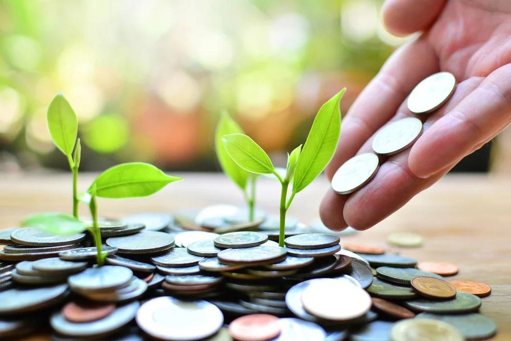 Ganhar Dinheiro Investindo