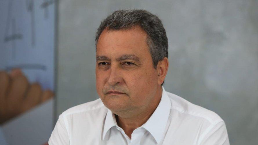 Rui Costa/Governador da Bahia