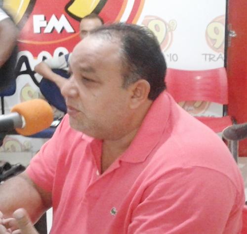 Gaspar Júnior