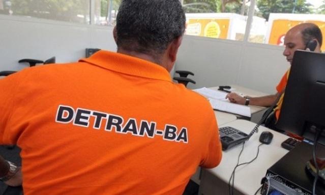 Detran-BA