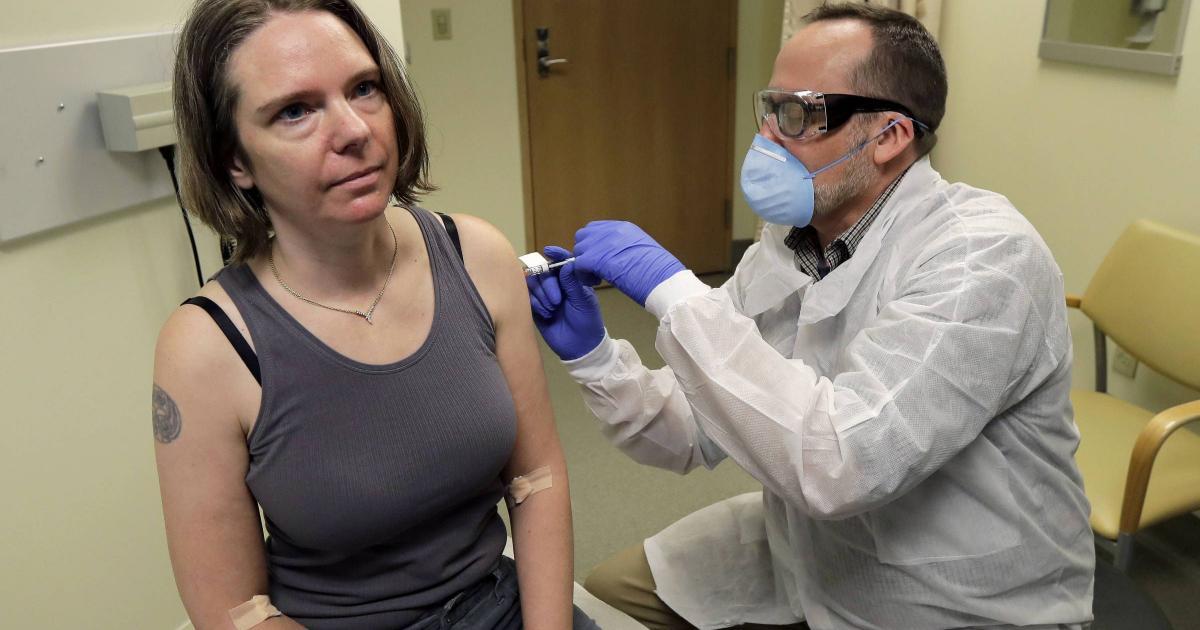 vacina para coronavirus de