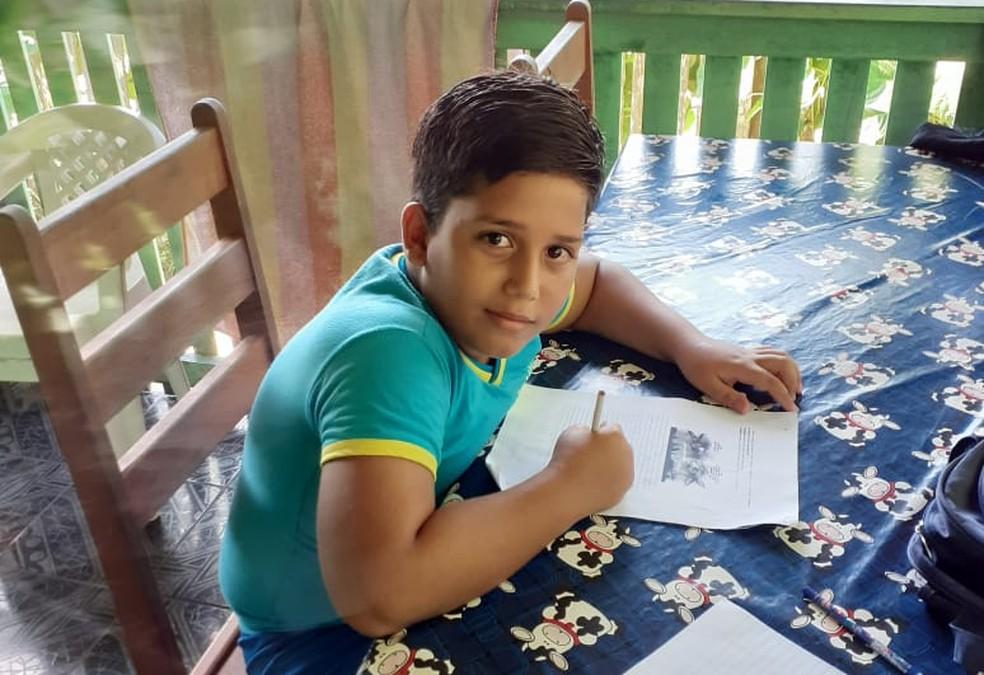 crianca que morreu vitima de choque