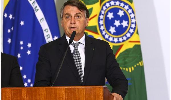 capa 155316 Lideres religiosos protocolam impeachment contra Bolsonaro