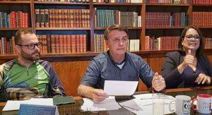 bolsonaro live combustiveis presidente 12022021063520075
