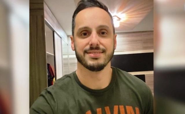 Andrade Santana Lopes, 32 anos
