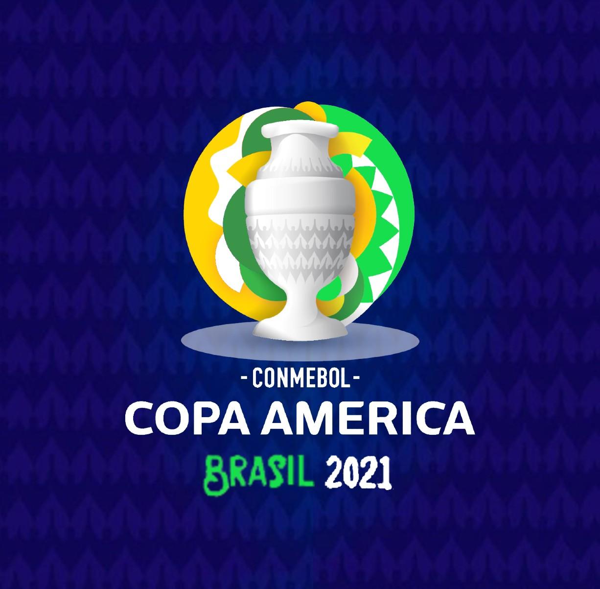 Mesmo com diversas polêmicas a Copa América no Brasil já começou – Fonte: Wikimedia Commons