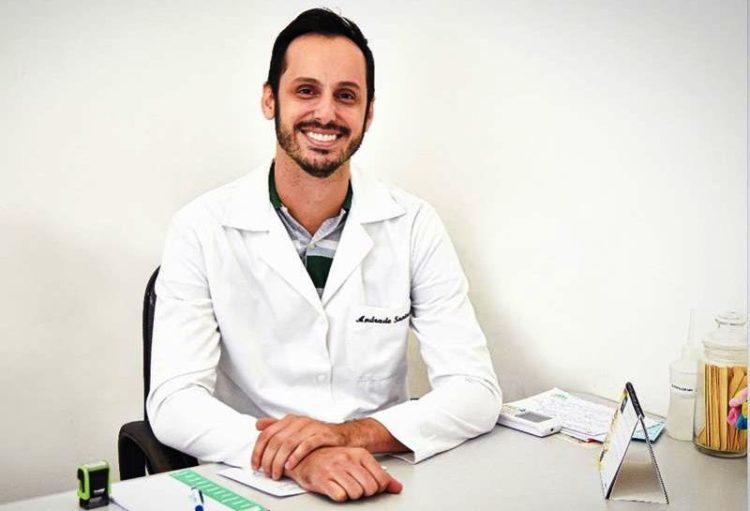 Dr. Andrade / Foto reprodução