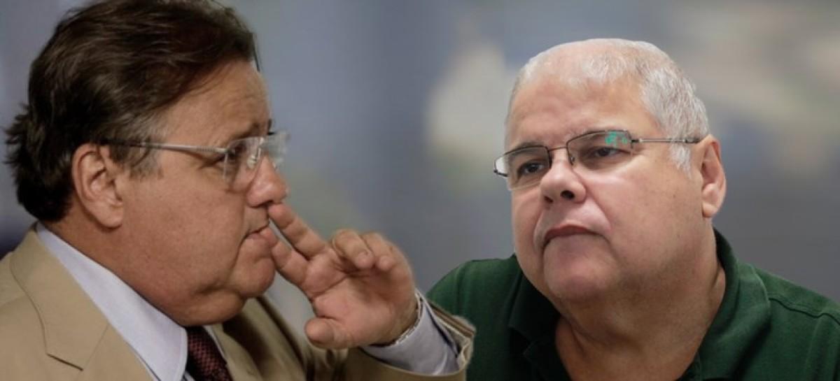 Lúcio Vieira Lima e Geddel Vieira Lima