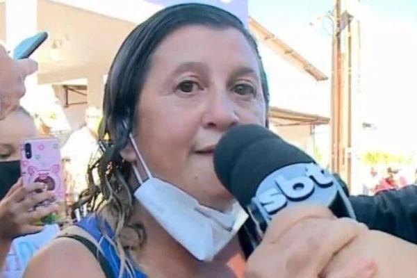 Dona Pitchula / Foto reprodução